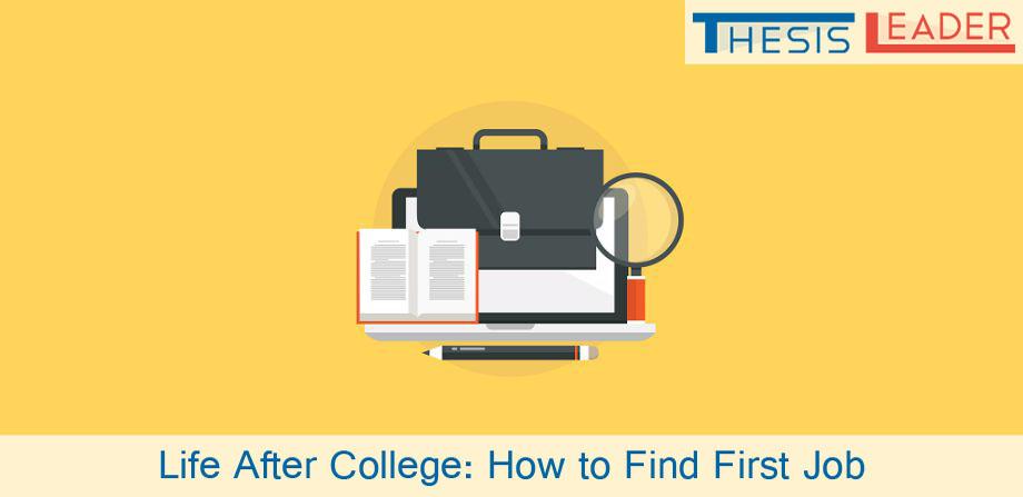 Find First Work