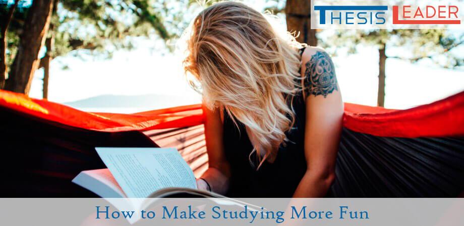 fun study