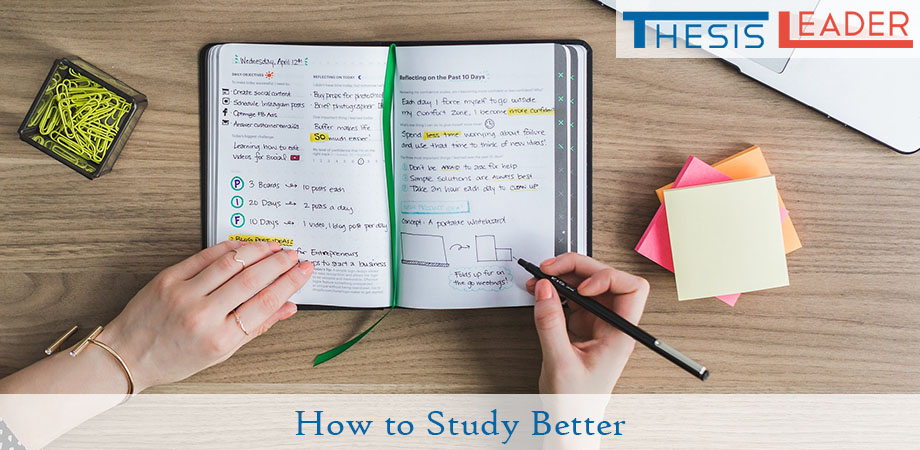 study-better
