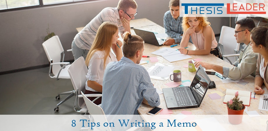 Tips-on-Writing-a-Memo